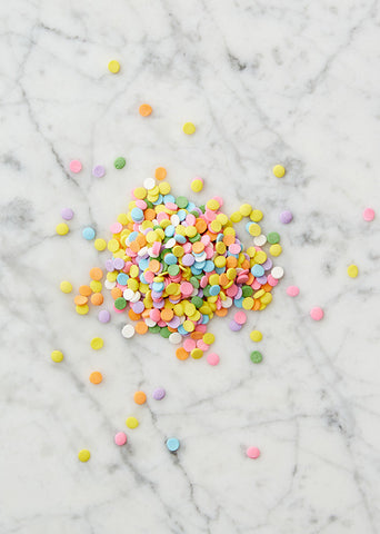 Sprinkles: Pastel Rounds