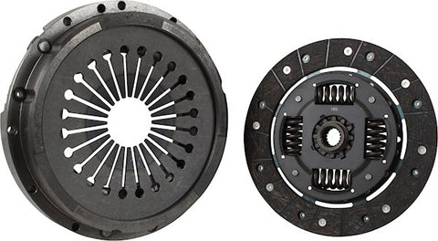 Porsche 911 915 Gearbox Clutch Kit, 225 MM, w/o Release Bearing<j>
