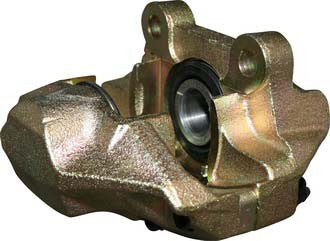 Porsche 911 63-83 Brake Caliper, Rear, Right, New<j>