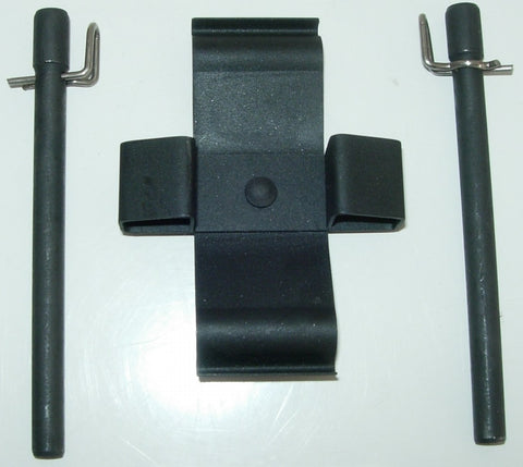 Brake Pad Hardware Kit, 65-83