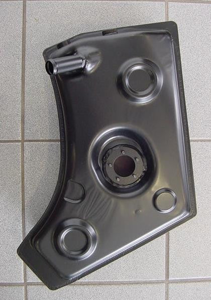 Porsche 1972 Only 911 Engine Oil Tank Reservoir