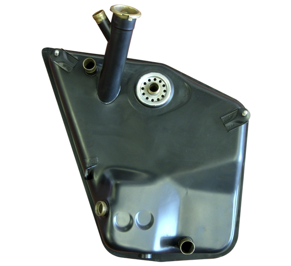 Porsche 911 1973 Oil Tank With Bayonet Catch