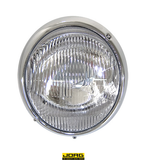 Porsche 911 65-67 Early European Headlight Assembly