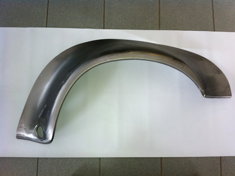 Porsche 911 2.8 3.0 65-89 Wheel Arch, Steel RSR, Rear Left