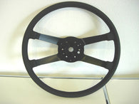 Porsche 911 65-73 914 70-76 Steering Wheel, Leather, Diameter: 38 cm