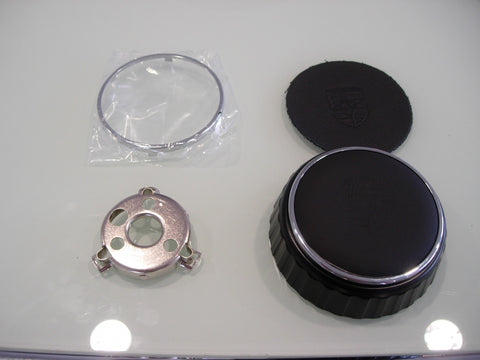 Porsche 911 65-69 Hockey Puck With Mounting Kit<j>