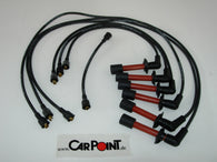 Porsche 911 65-68 Ignition Wiring Set With Red Plug