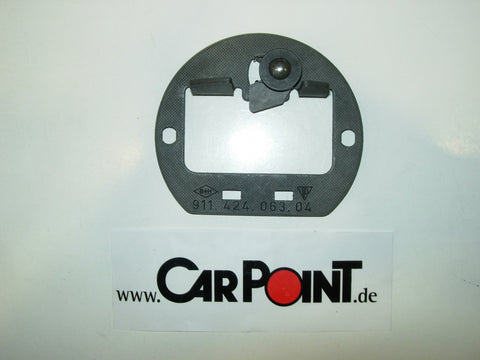 Porsche 70-86 Pawl Carrier Plate, Manual Transmission