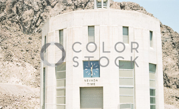 Hoover Dam, Nicole Caudle - Colorstock: diverse stock photos