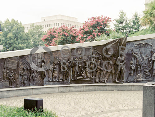 Monument to equal rights - 2