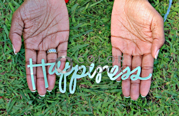 Happiness In Your Hands - Colorstock™  © L Danielle Baldwin  - diverse stock photos