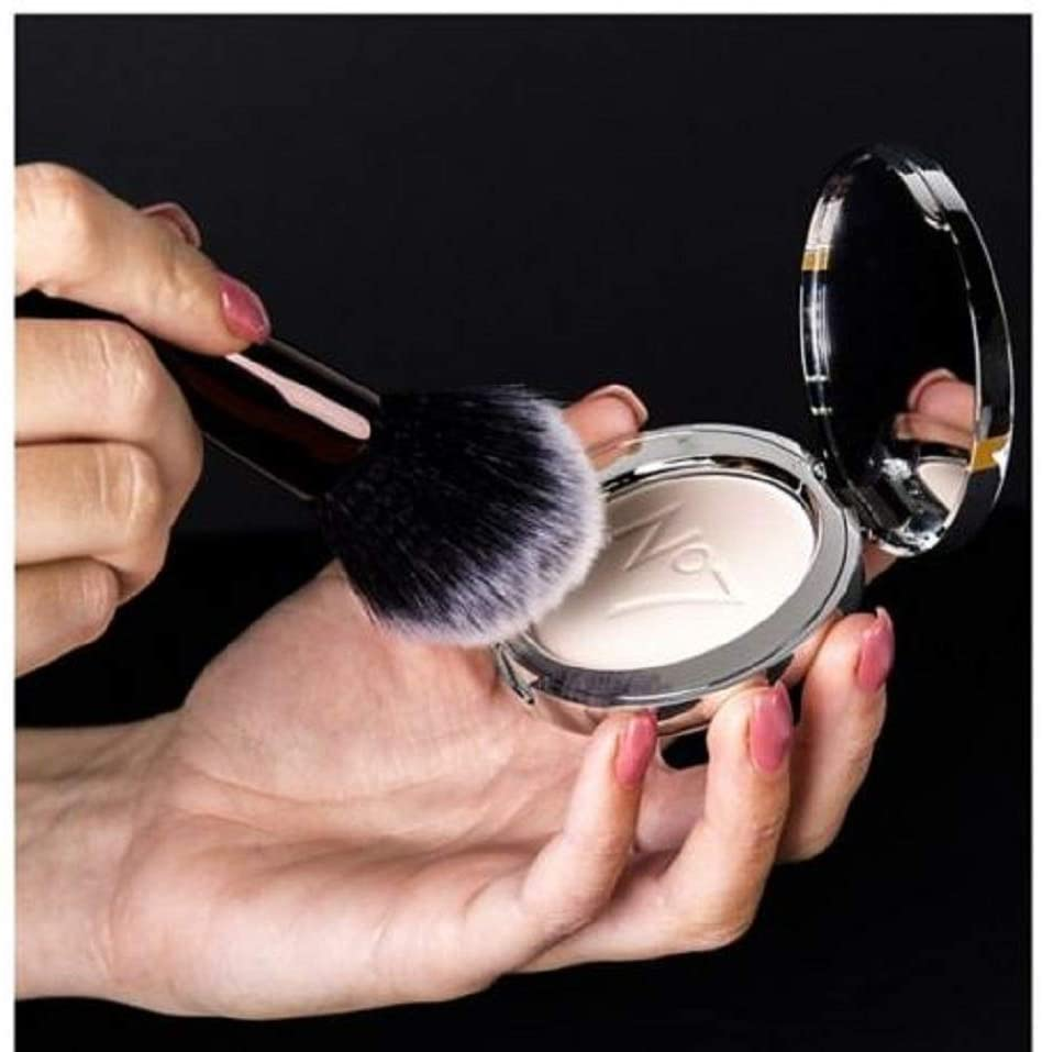 No7 Airbrush Away Finishing Powder - Translucent