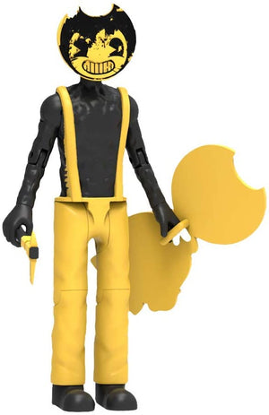 Bendy And The Dark Revival Action Figure Series 3 - Sammy Lawrence