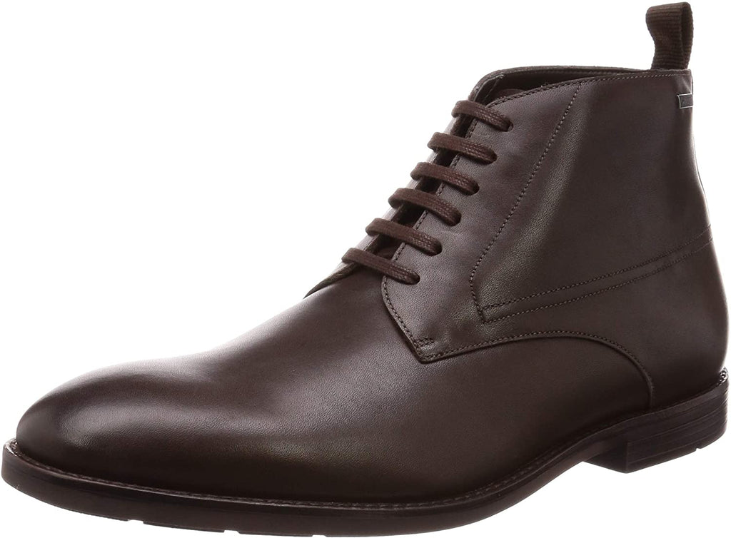 Clarks Men's Ronnie Up GTX Classic Boots