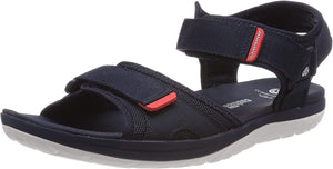 Clarks Men's Step Beat Sun Closed Toe Sandals