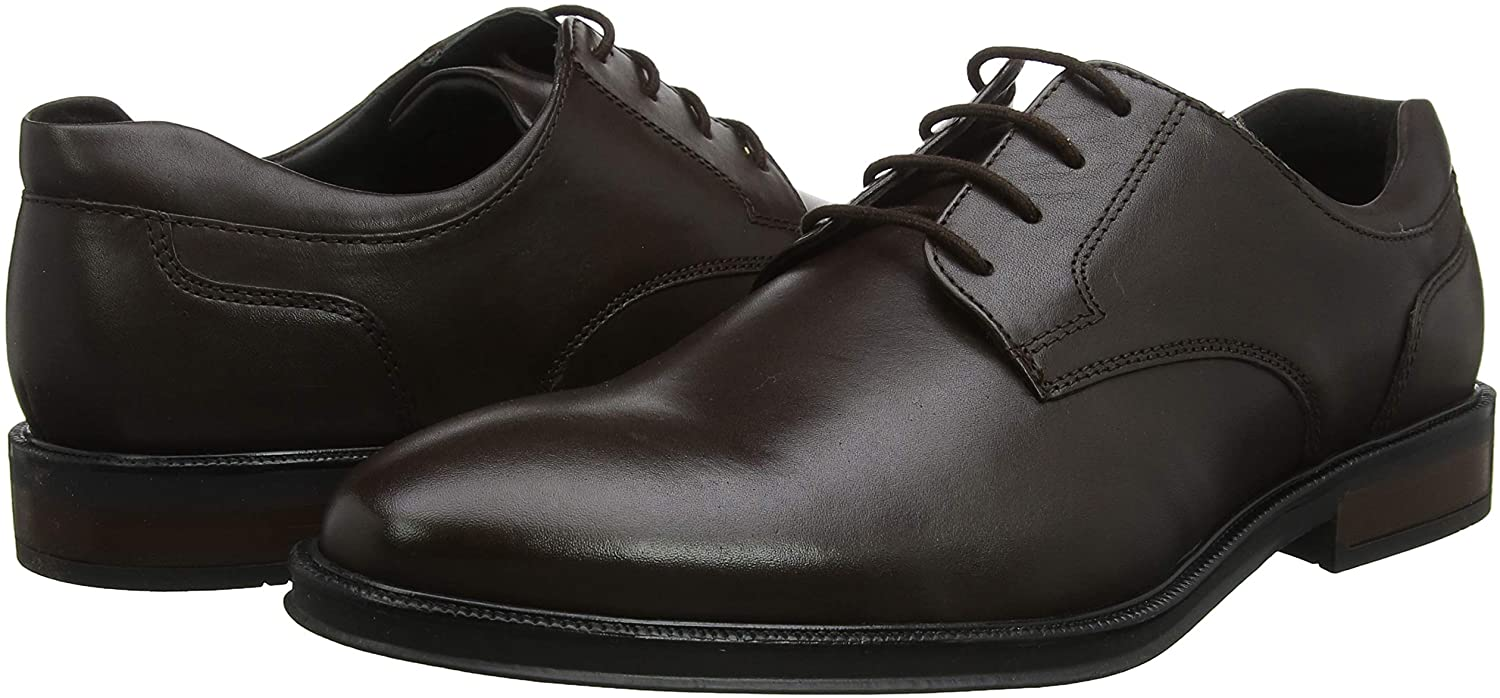 Hotter Men's Eaton Oxfords