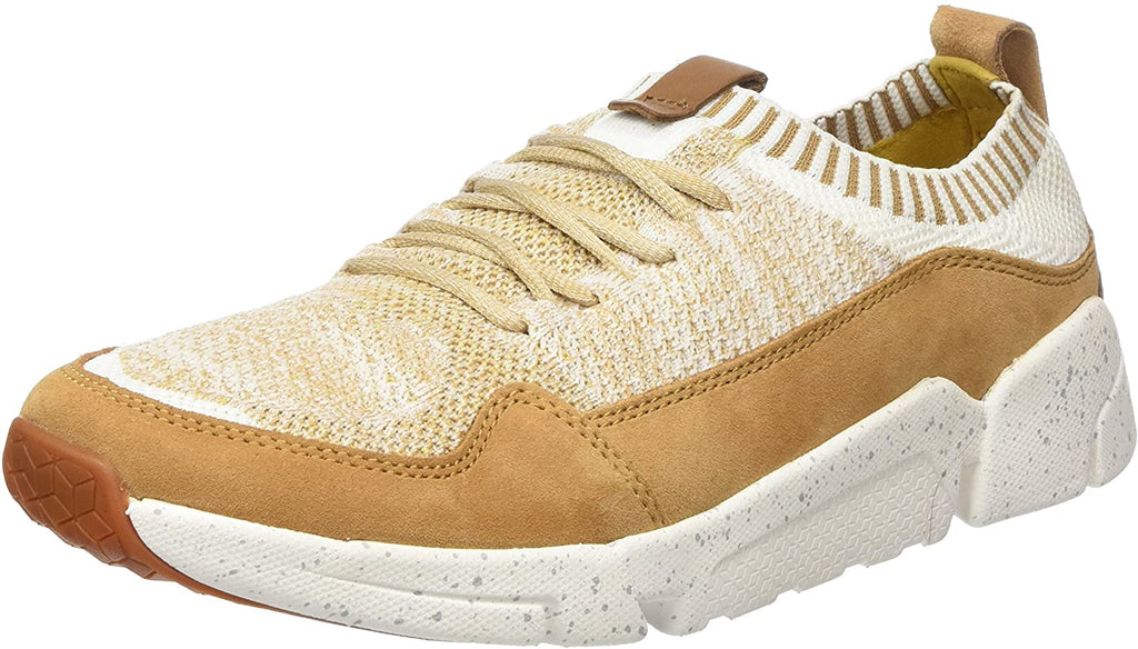 Clarks Men's Triactive Knit Sneaker
