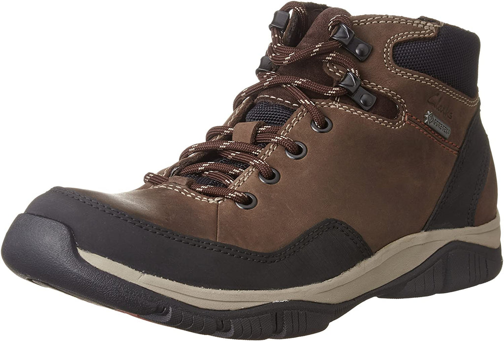 Clarks Men's Ramparton GTX Short Shaft Boots