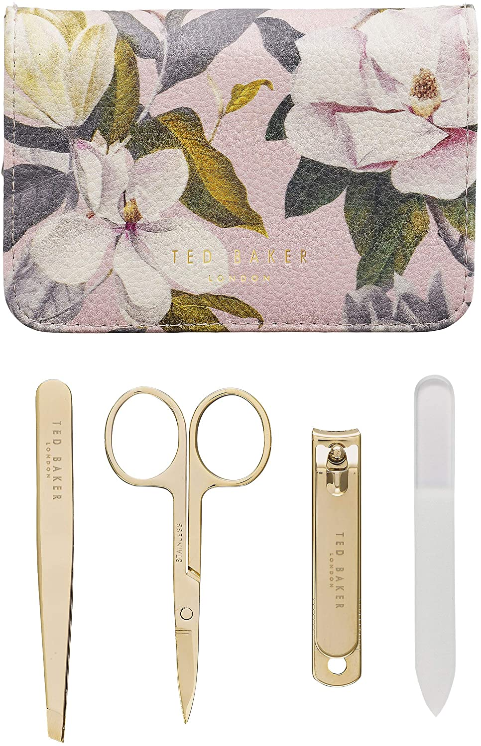 Ted Baker Manicure Set, Opal, One Size