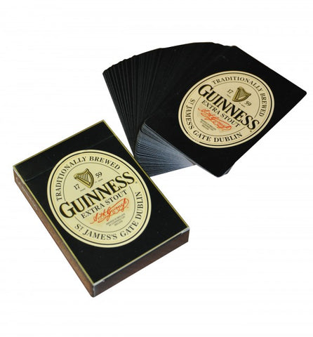 Guinness Pint Playing Cards Gift