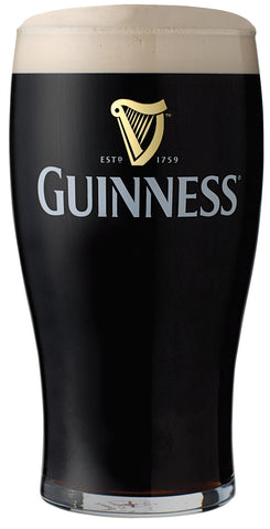 Guinness Signature 20 oz Tulip Glass