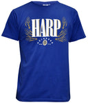 Harp | Shirt | Blue Label Tee