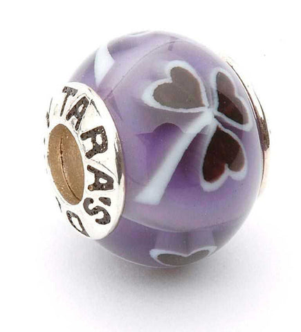 Murano Glass Shamorck Bead