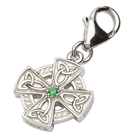 Charm | Celtic Cross Charm