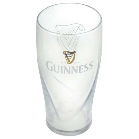 Guinness 20oz Gravity Pint Glass