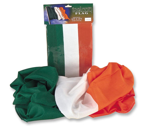 Ireland Polyester Flag, 5 by 3-Feet
