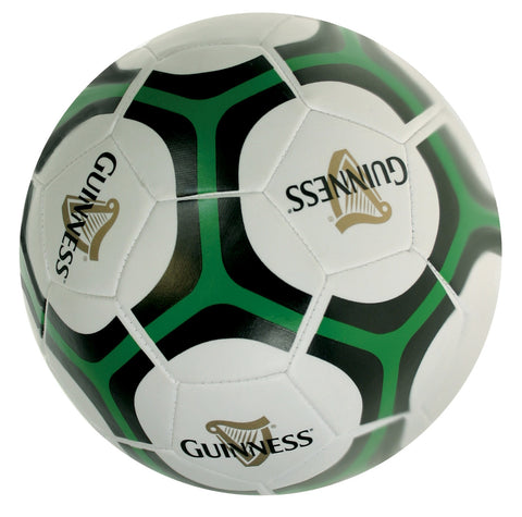 Guinness Small Soccer Ball Gift