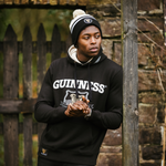 Guinness Hooded Sweatshirt