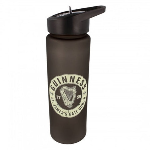 Guinness Plastic Water Bottle