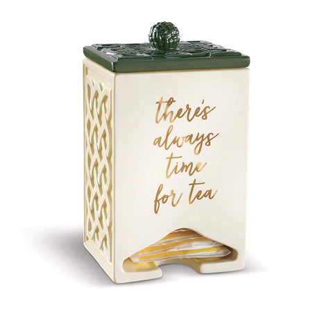 There's Always Time for Tea Dispenser