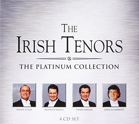 The Irish Tenors The Platinum Collection