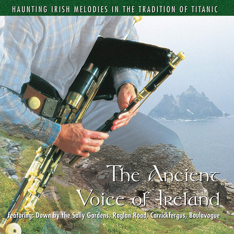 Ancient Voice Of Ireland