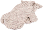 Supersoft Merino Wool Mittens