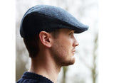 Donegal Touring Cap Tweed Hat