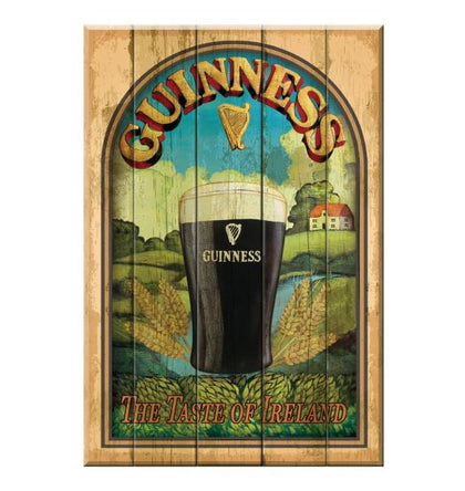 Guinness | Art | Taste of Ireland Wall Art