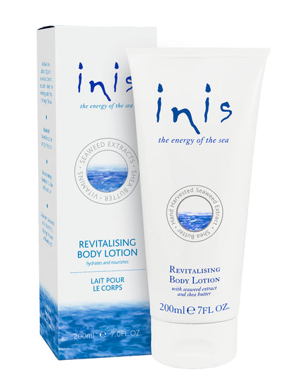 Inis the Energy of the Sea Revitalizing Body Lotion - 7 fl. oz.