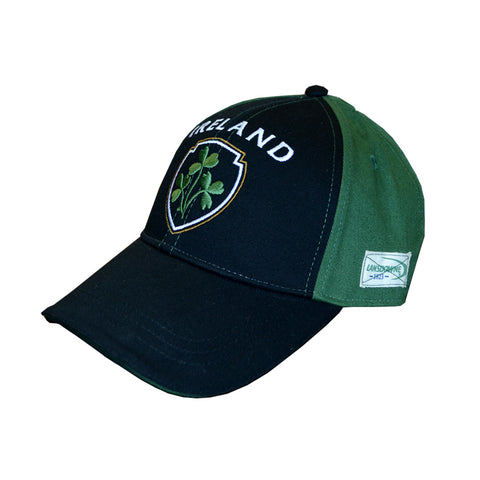 Ireland Ball Cap