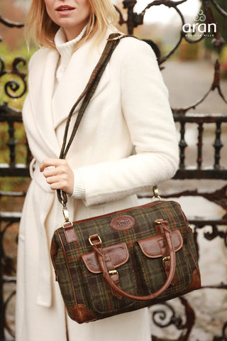 Bag | Double Front Pocket bag