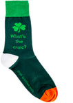 What's the Craic? Socks