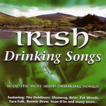 Irish Drinking Songs - 16 Of The Best Irish Drinking Songs