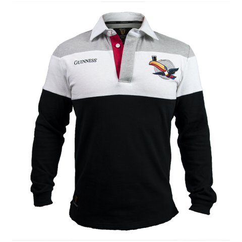 Guinness® Toucan Rugby Jersey