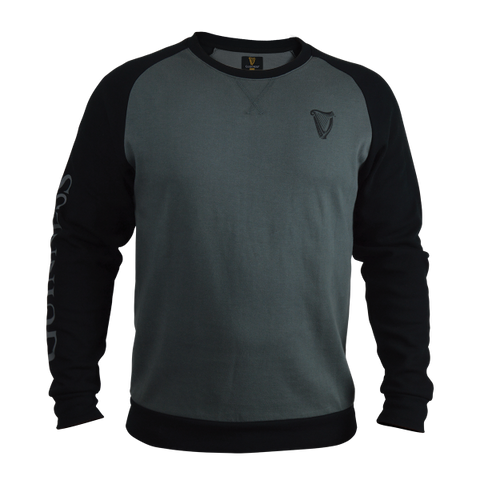 Guinness Long Sleeve Sweatshirt