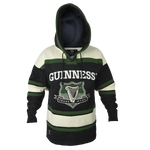 Guinness Hockey Hooded Sweatshirt