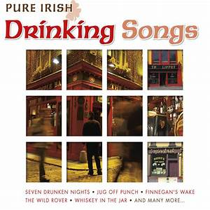 Pure Irish Drinking Songs