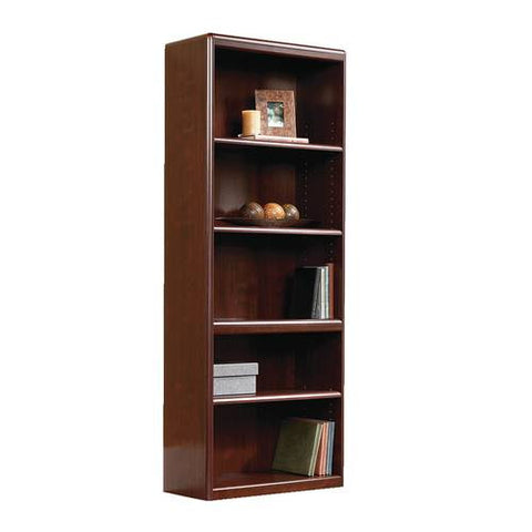 "Open Bookcase, 29-1/4"" W x 11-1/2"" D x 72-1/2"" H"