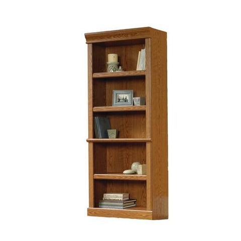 "Orchard Hills 5-Shelf Bookcase, 29-1/2"" W x 13-1/2"" D x 71-1/2"" H"